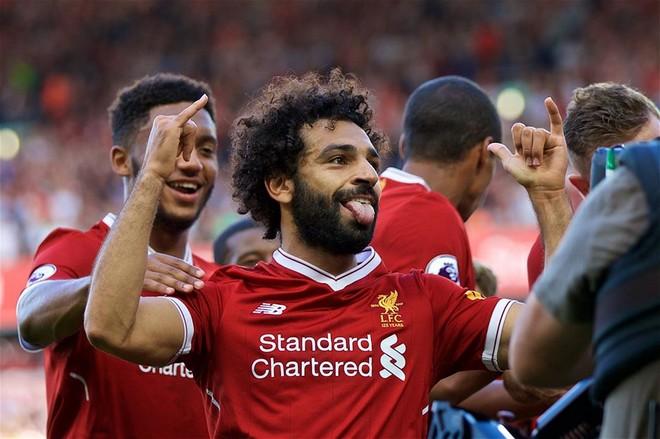 Salah afrikani i vitit nga BBC