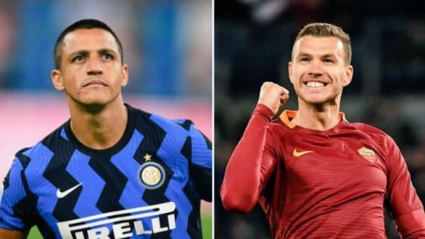 Interi dhe Roma në bisedime për shkëmbimin Sanchez-Dzeko