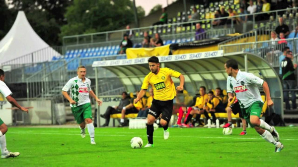 2 asistime nga shqiptarët Schaffhausen ngritet në pozitën e dytë