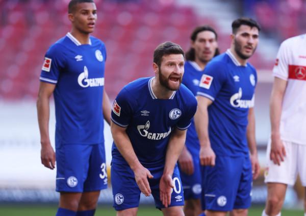 Schalke konfirmon listën e largimeve, definohet edhe fati i Mustafit