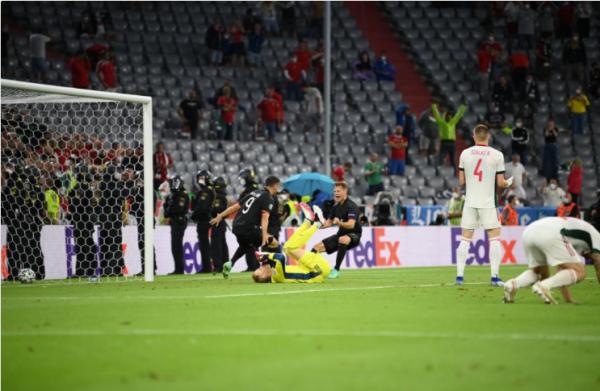 Barazimi i Gjermanisë, sjell finalen e hershme në EURO 2020