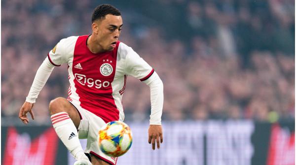 """Barça """"në luftë"""" me Bayernin për lojtarin e Ajaxit"""
