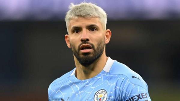 Sulmuesi i Manchester City, Aguero ka rezultuar pozitiv me COVID-19
