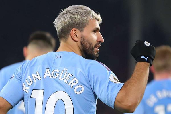 Barcelona kërkon Agueron
