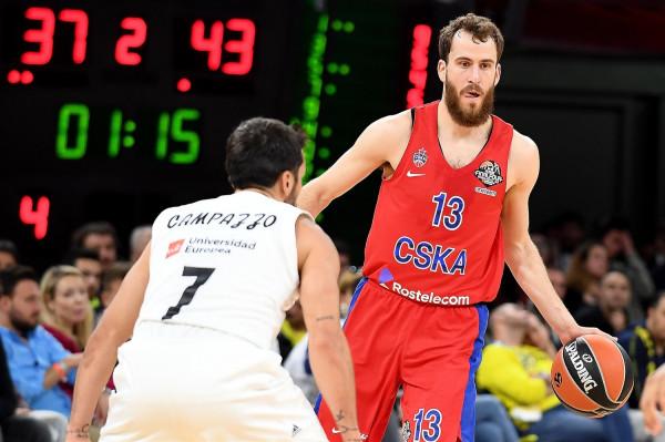 Me rikthim në fund, CSKA mposht kampionin