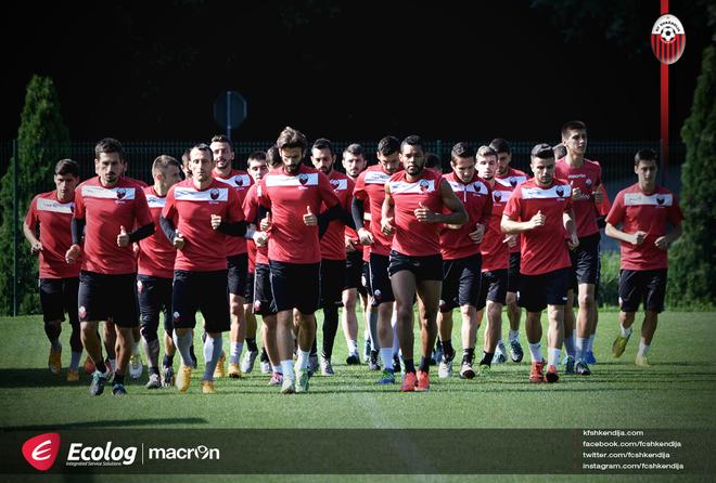 Lokomotiv Zagreb, testi para Europa Leagues