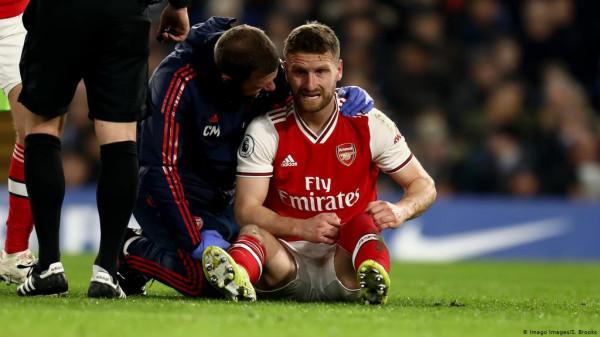Problemet në mbrojtje, Mustafi 'shpëtimtari' i Liverpoolit