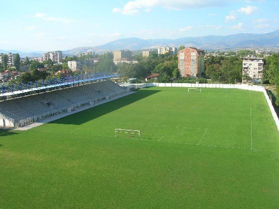 Maqedoni - Shqipëri luhet në Strumicë