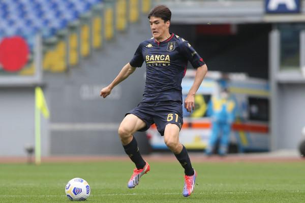 Sulmuesi i Genoas e dëshiron Juventusin