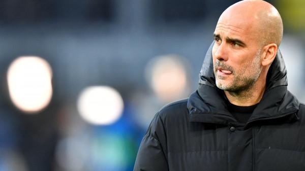 Guardiola kërkon sulmuesin e Barcelonës