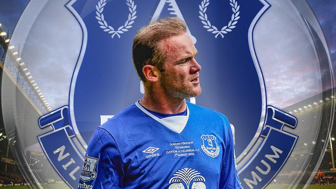 Zyrtarizohet rikthimi i Rooneyt