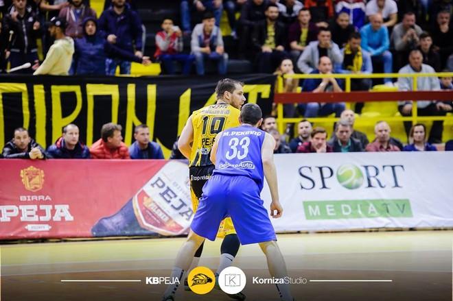 Afrohet Kumanova, pritet dramë në çerekun e fundit