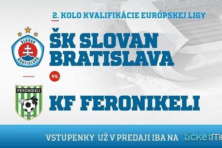 Tre serbët e Slovanit, qeveria serbe s'i lejon ndaj Feronikelit