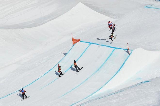 Vaultier përsërit Sochin