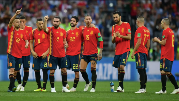 Spanja publikon listën për EURO 2020, mungon ylli i Realit