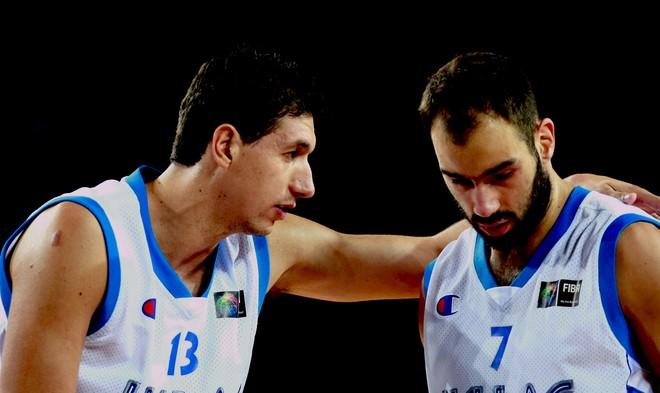 Pensionohet nga basketbolli legjenda e Greqisë