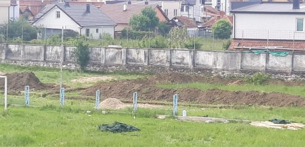 Stadiumi i Ferizajit bëhet shkollë