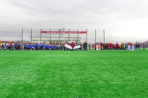 Malisheva fiton stadium!
