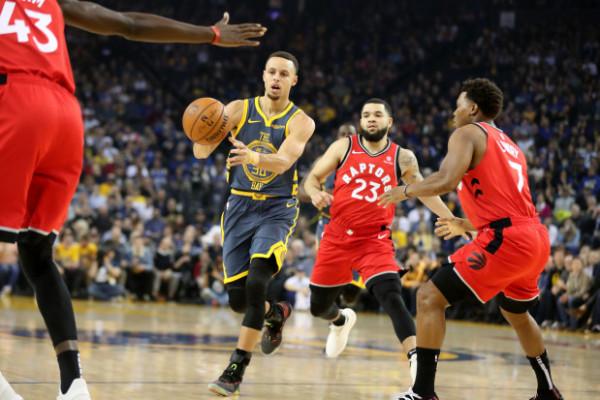 Toronto pa yje, bindshëm ndaj Warriorsave