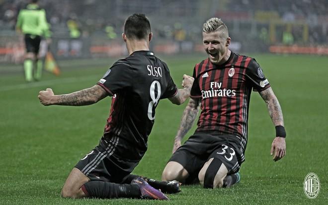 Vera në AC Milan