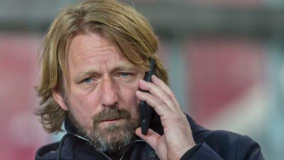 Mislintat thotë se nuk ka kontakte me Dortmund