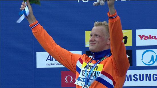Edhe maratona tjetër për Holandën