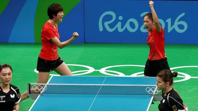 E arta ekipore për Kinën