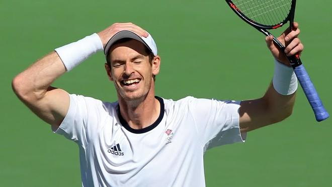 Andy Murray përsëri kampion