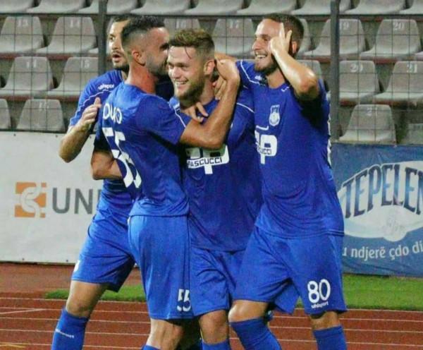 Skuadrat shqiptare në EL - kundërshtarët e mundshëm në rrethin e tretë
