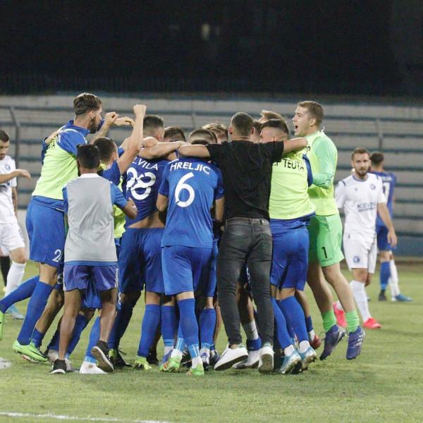 Teuta fituese e Kupës së Shqipërisë