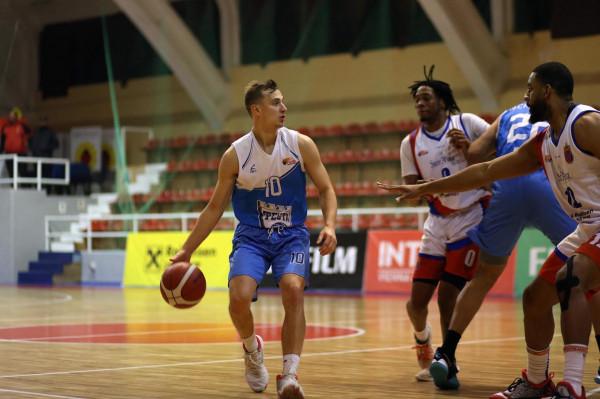Skuadra nga Shqipëria tërhiqet nga Liga Unike
