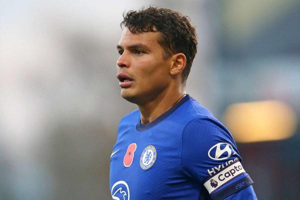 Thiago Silva shpreson të ndeshet me ish-ekipin në Ligën e Kampionëve