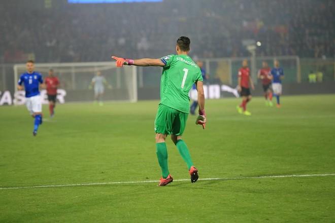 Thomas Strakosha drejt Bundesligës!