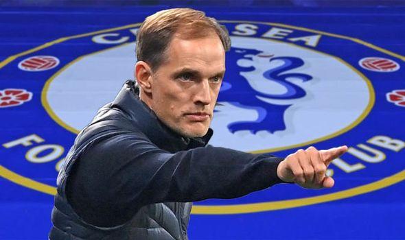 Zyrtare: Thomas Tuchel, trajneri i ri i Chelseat