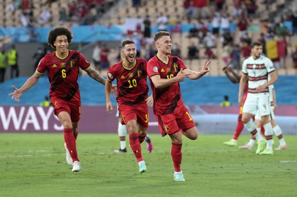 Belgjika në duel tjetër të vështirë