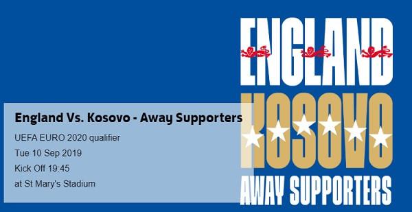 Këtu bleni biletat Angli-Kosovë