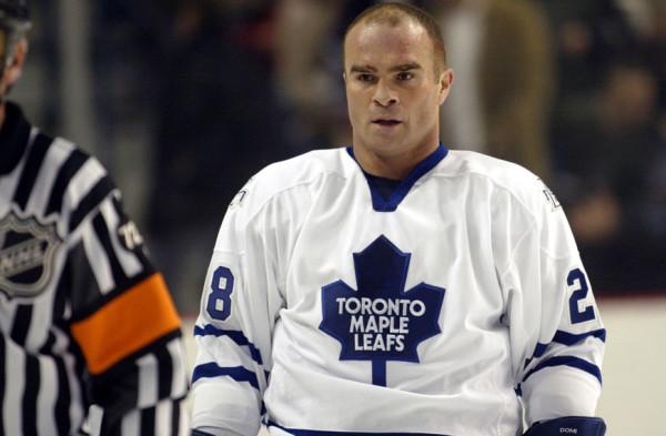 Tregimi i Domit në NHL