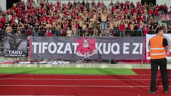 Biletat për Shqipëri-Hungari e Shqipëri-SanMarino