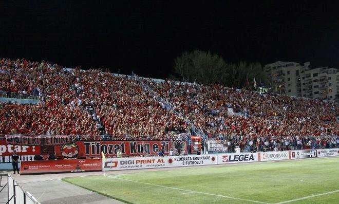 TKZ bojkoton ndeshjet vendase të kombëtares