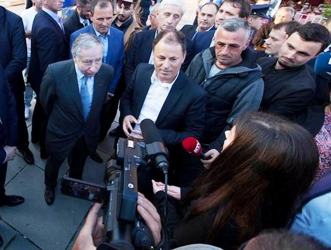 Federata ndërkombëtare mban mbledhje në Prishtinë