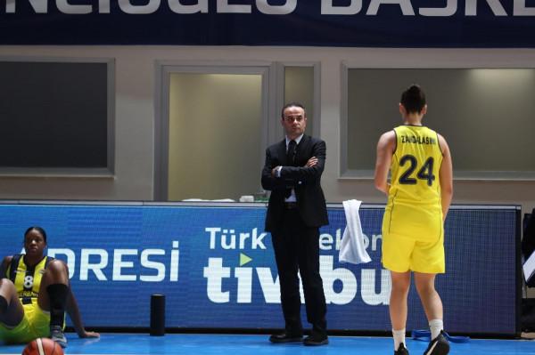 KBF Bashkimi transferon ish-ndihëmës trajnerin e Fenerbahçes