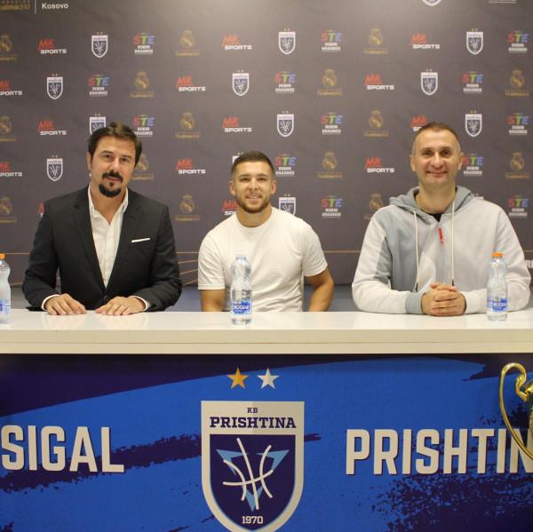 Tomsick i rikthyer në Evropë, nder për të qenë pjesë e klubit më të trofeshëm