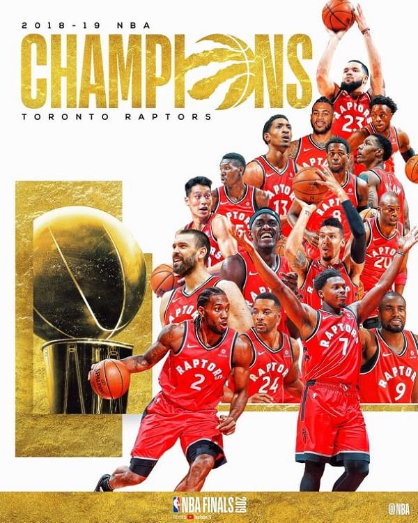 Ndërprehet dinastia e GSW, NBA ka kampion të ri dhe historik!