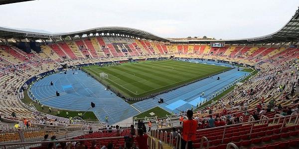 Nis shitja e biletave për ndeshjen Maqedonia Veriore - Kosova