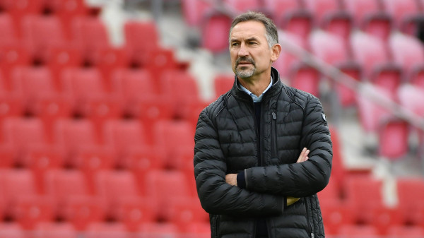 Shkarkimi i dytë në Bundesliga