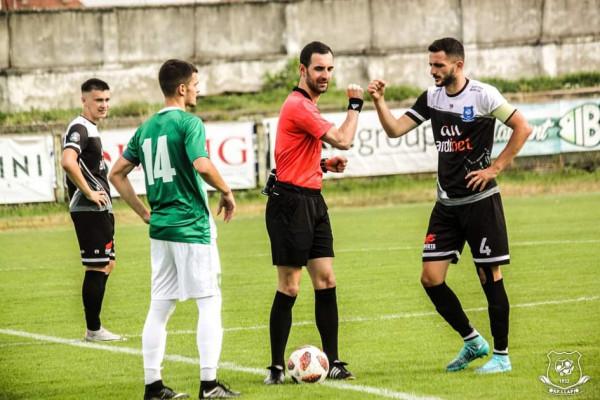 Trepça'89-Llapi për gjysmëfinale