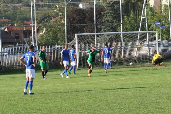 Trepça me fitore ndaj Istogut, ndajnë pozitën e parë me 89-shin