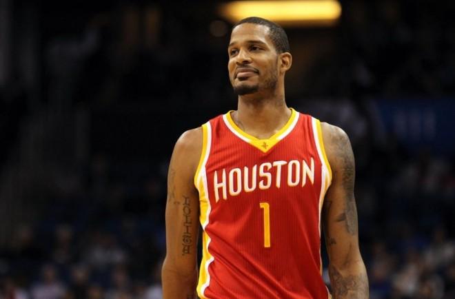 Trevor Ariza te Phoenix Suns