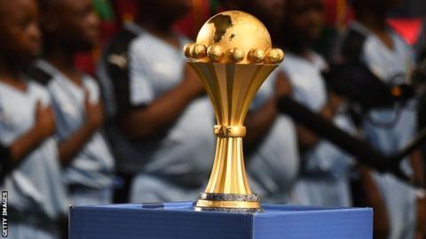 Egjipti organizon Kupën e Kombeve