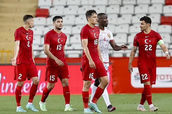 Kundërshtari i Kosovës barazon me Turqinë